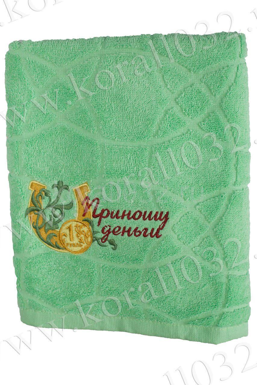 Вышивка на заказ на полотенце спб 6