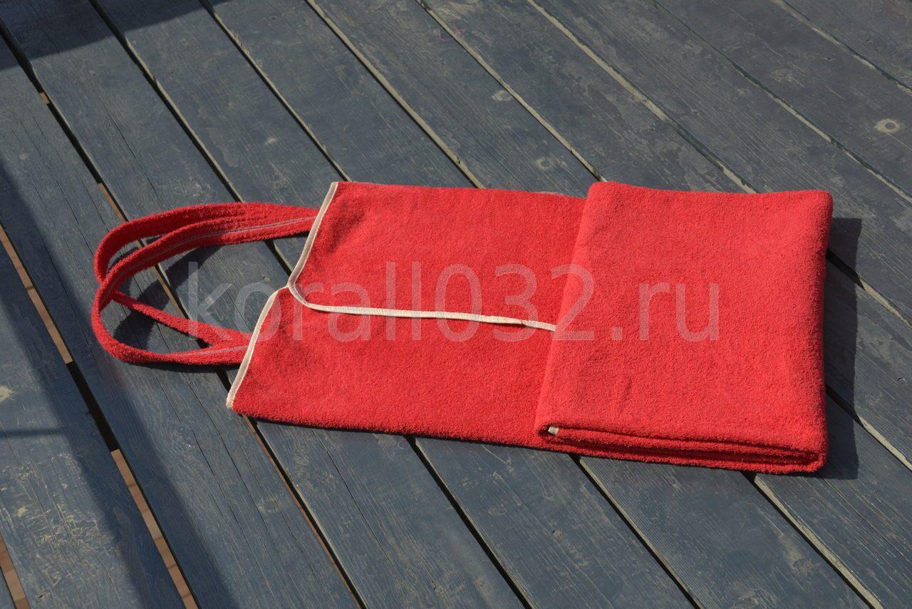 Пляжный коврик складной сшить
