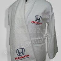 7b2e5fae167be Заказать халат с вышивкой: купить именной халат